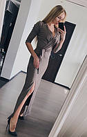 Шикарное платье -макси  . Платья. Купить платье. Магазин одежда. Платье фото.Одежда  каталог.