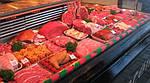 Светодиодная лампа T8 FOOD 30 см, 5W, fresh meat (мясо, колбасные изделия), фото 2