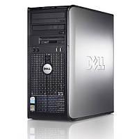 Компьютер бу Dell 780 Tower Intel Core 2 Quad Q9400
