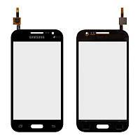 Сенсор (тачскрин) Samsung Galaxy Core Prime VE LTE G361F, Galaxy Core Prime VE G361H черный