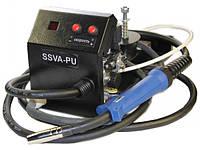 SSVA-PU-3 механізм подачі дроту до зварки