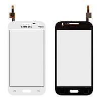 Сенсор (тачскрин) Samsung Galaxy Core Prime VE LTE G361F, Galaxy Core Prime VE G361H белый