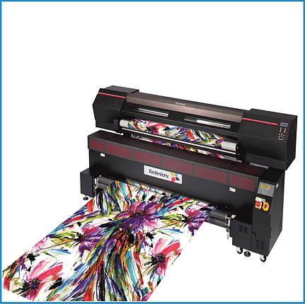 Шелкотрафаретная печать, фото 2