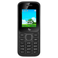 Мобильный телефон Fly FF178 Black официальная гарантия, фото 1