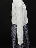 Красивое платье с болеро детское., фото 3