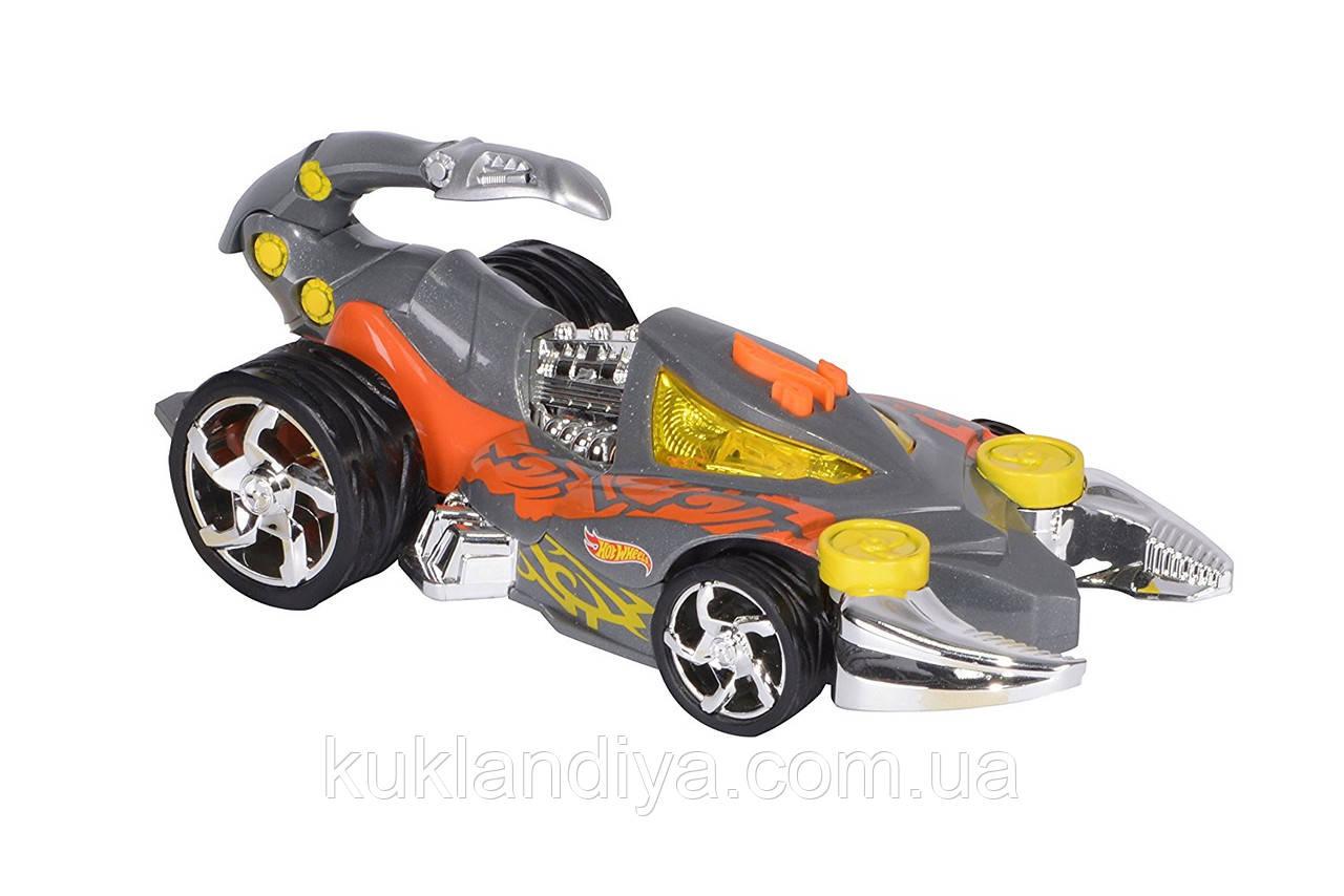 Машинка Скорпіон Hot Wheels Extreme Action