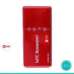 3G модем AnyDATA ADU-500A МТС-коннект