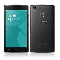 """Телефоны Doogee X5 MAX prо Black 5"""" 2/16Gb 8/8MП 4000mAч"""