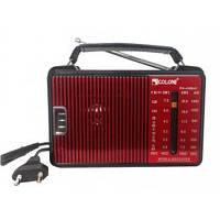 Радиоприемник GOLON RX ACW08