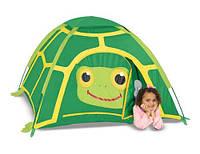 """Детская палатка """"Черепашка"""" - Melissa & Doug"""