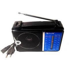 Радиоприемник GOLON RX A06AC