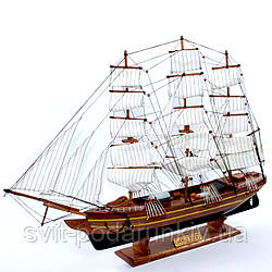 Модель корабля 80 см Gorce Fock 8028C