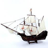 Модель корабля 60 см Santa Maria 52026