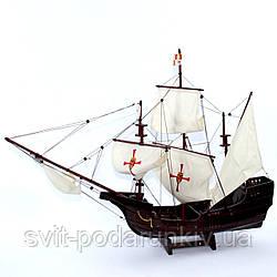 Модель корабля Христофора Колумба 60 см Santa Maria 52026