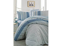 Комплект постельного белья Arya Define (голубой) 1,5 - спальный