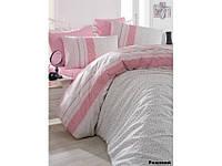 Комплект постельного белья Arya Define (розовый) 1,5 - спальный
