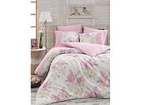 Комплект постельного белья Arya Alacati (розовый) 2 - спальный
