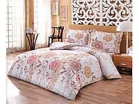Комплект постельного белья Arya Fiona (бежевый) 1,5 - спальный