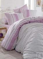 Комплект постельного белья Arya Define (лиловый) 2 - спальный
