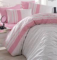 Комплект постельного белья Arya Define (розовый) 2 - спальный