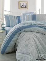 Комплект постельного белья Arya Define (голубой) 2 - спальный