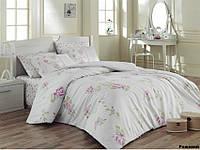 Комплект постельного белья Arya Jasmine (розовый) 2 - спальный