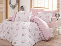 Комплект постельного белья Arya Miranda (лиловый) 2 - спальный