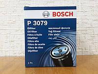 Фильтр масляный Chevrolet Lacetti 2005-->2014 Bosch (Германия) 0 451 103 079