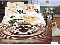 Комплект постельного белья Arya Rosalina 1,5 - спальный