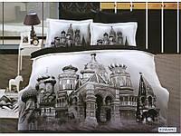 Комплект постельного белья 3D Arya Edward 1,5 - спальный