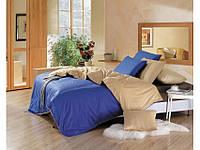 Комплект постельного белья Arya Dyed Color Cy-01 1,5 - спальный