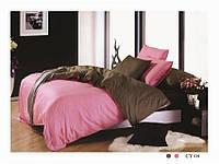 Комплект постельного белья Arya Dyed Color Cy-04 1,5 - спальный