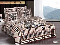 Комплект постельного белья Arya Fashion Alvise 2 - спальный