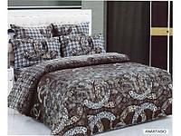 Комплект постельного белья Arya Fashion Anastasio 2 - спальный