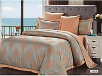 Комплект постельного белья Arya Magestic Enger 2 - спальный