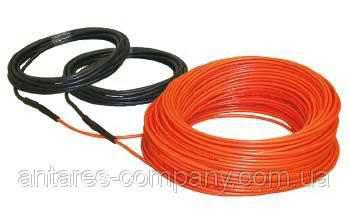Одножильный нагревательный кабель FENIX ASL1P