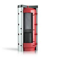 Теплоаккумулятор Теплобак ВТА-1 400 л Верхний теплообменник, 1,40 м²
