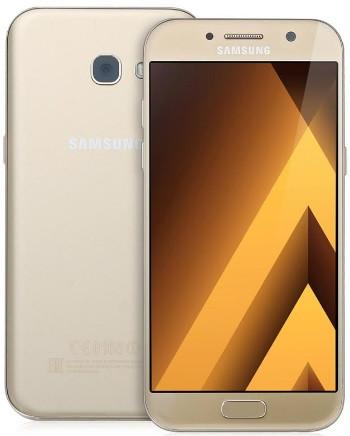 Samsung Galaxy A7 720 A5 520 A3 320 2017