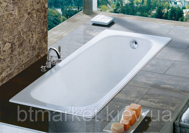 Ванна стальная ROCA CONTESA 150x70  , фото 2