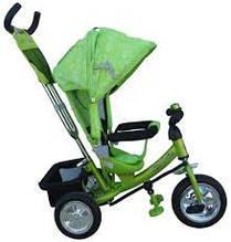 Триколісний велосипед Azimut Trike
