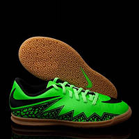 Детская футбольная обувь (футзалки) Nike Hypervenom Phade Ii Ic Jr