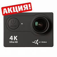 Экшен Камера AIRON ProCam 4K black