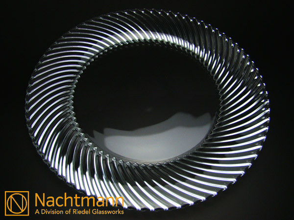 Тарелка Nachtmann серия Samba (ø23 см)