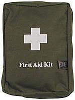 """Аптечка первой помощи с подсумком на Molle системе, 18х12х7 см, """"MFH"""""""