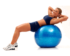 Фитбол Gym Ball