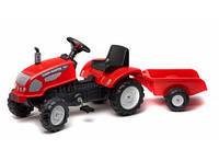 Трактор педальный 2-5 лет Falk 2046A