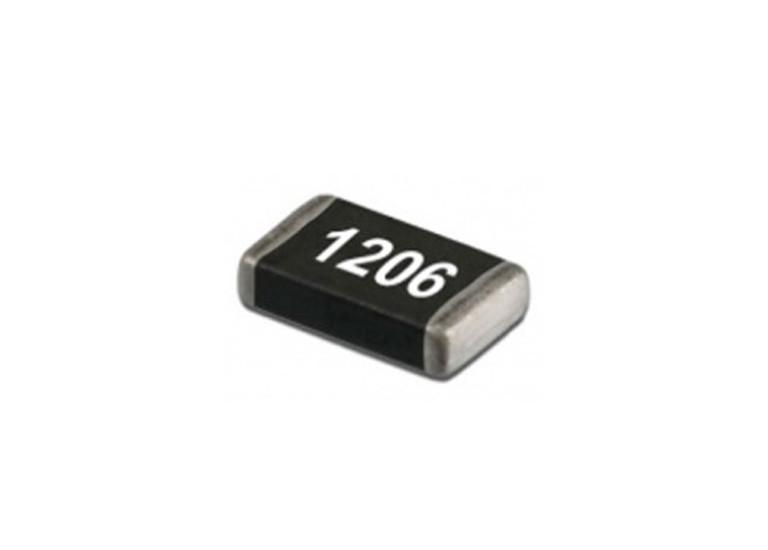 Резистор SMD R39 1206 (10 штук)