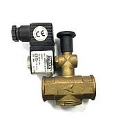 "Клапан газовый электромагнитный ""Madas"" DN 15"