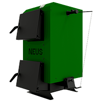 Твердотопливный котел длительного горения НЕУС-ЭКОНОМ 12 кВт