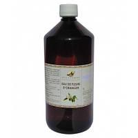 Цветочная вода Нероли (цветов горького апельсина), для лица, волос и тела,1л Nectarome